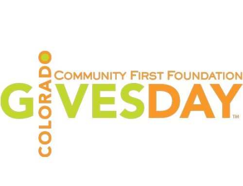 Colorado Gives Day is Tuesday, December 4th